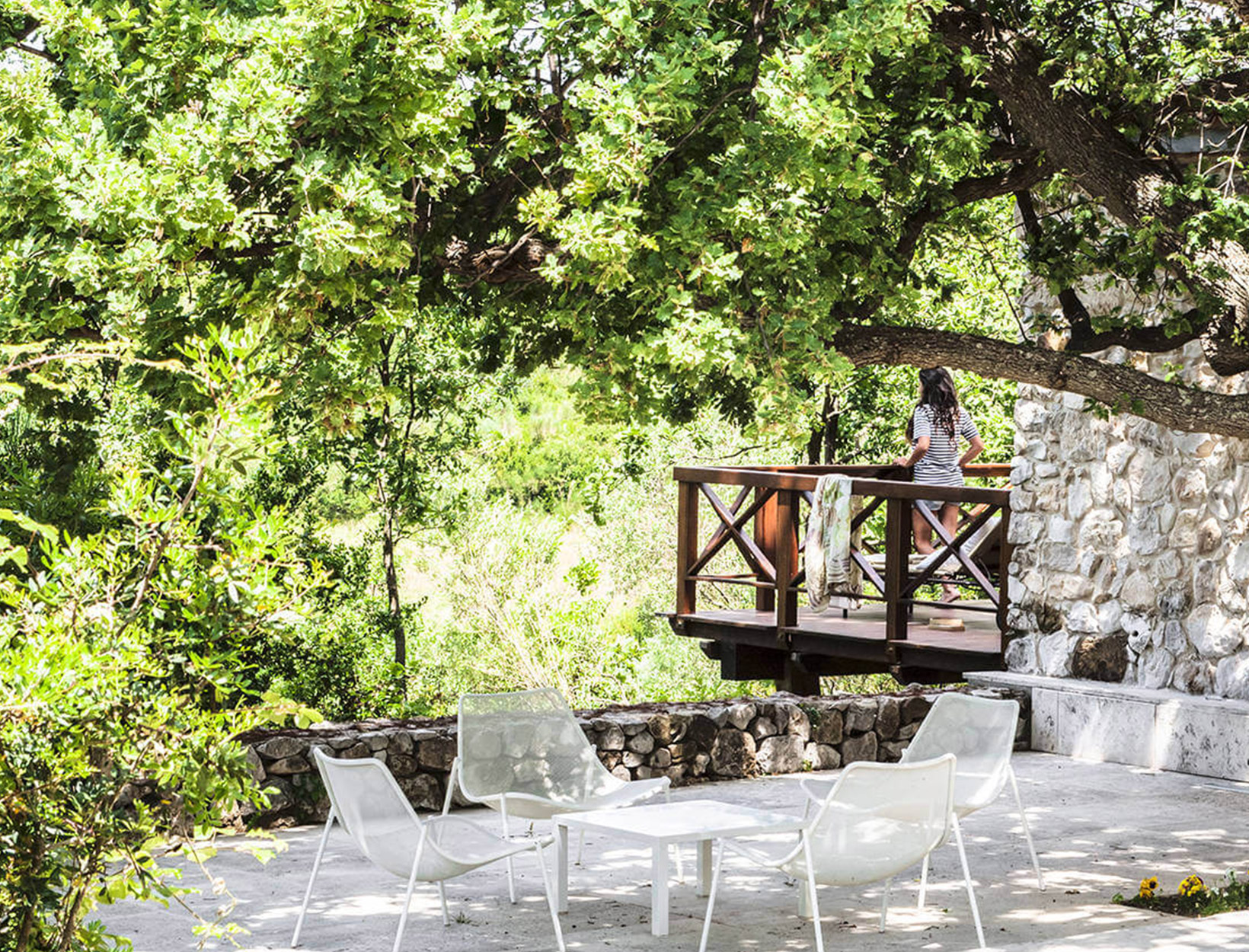 A Secluded Escape to Italy's Stunning—and Undiscovered—Cilento Coast