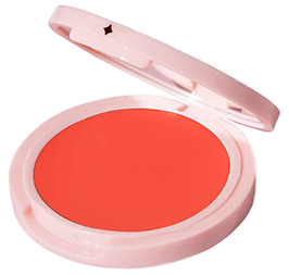 Jillian Dempsey Cheek Tint in Poppy