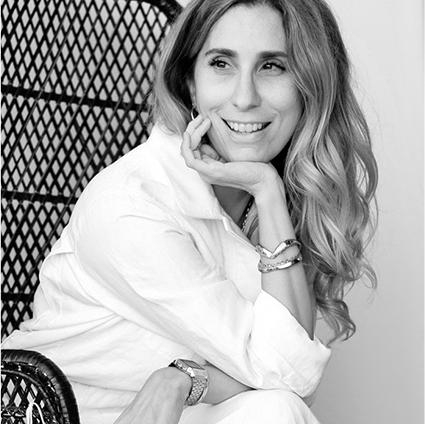 Laura Rubin