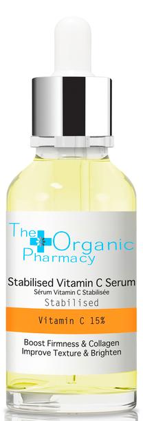 The Organic Pharmacy Stabilised Vitamin C Serum