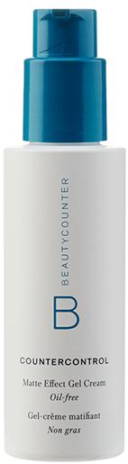 Beautycounter Countercontrol Matte Effect Gel Cream