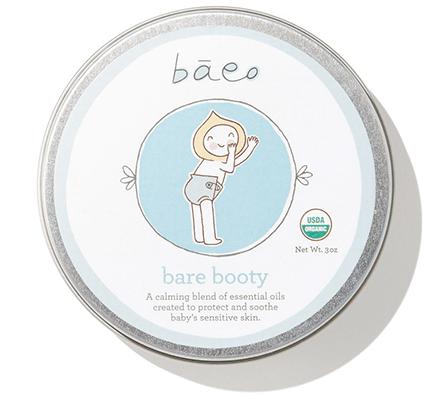 Baeo Baby BARE BOOTY