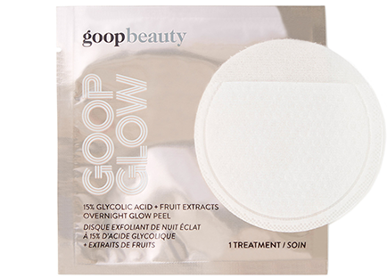 GOOPGLOW 15% Glycolic Overnigth Peel