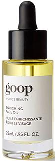 Goop Enriching Face Oil