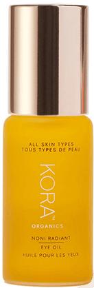 Kora Organics Noni Glow Radiant Eye Oil