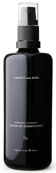 Lavett & Chin Leave On Conditioner