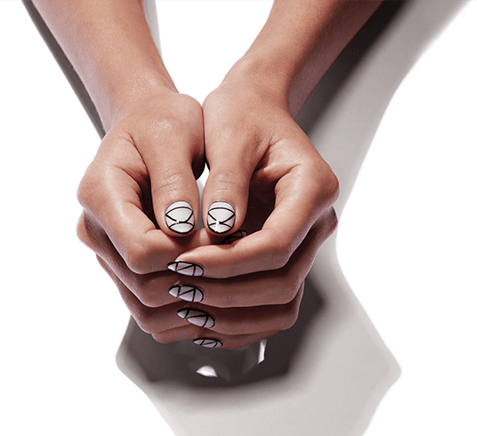 Lady Fancy Nails