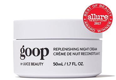 goop by Juice Beauty Night Cream