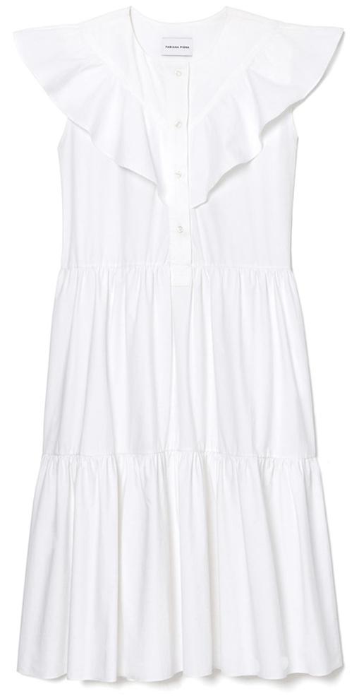Fabiana Pigna Dress