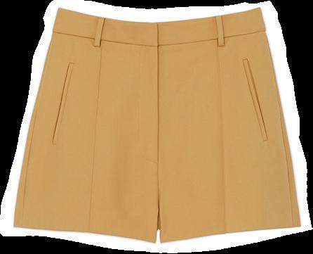 Khaite Shorts
