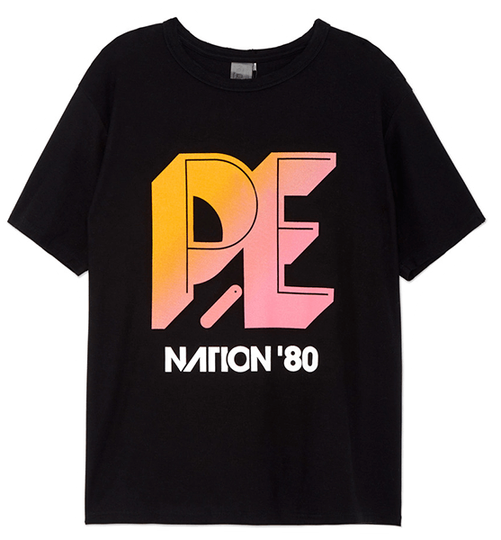 P.E. Nation Overspin Tee