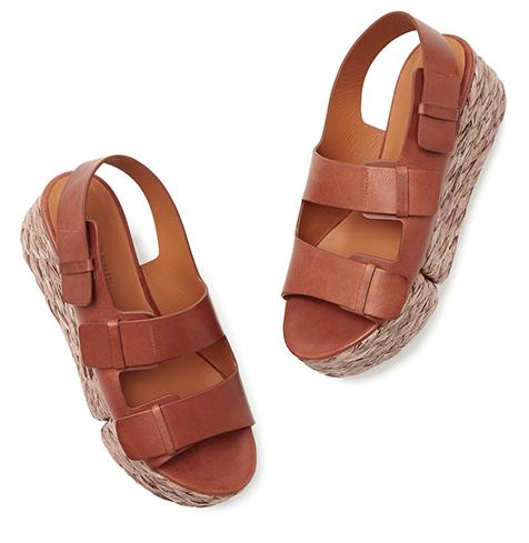 Chergerie Sandals