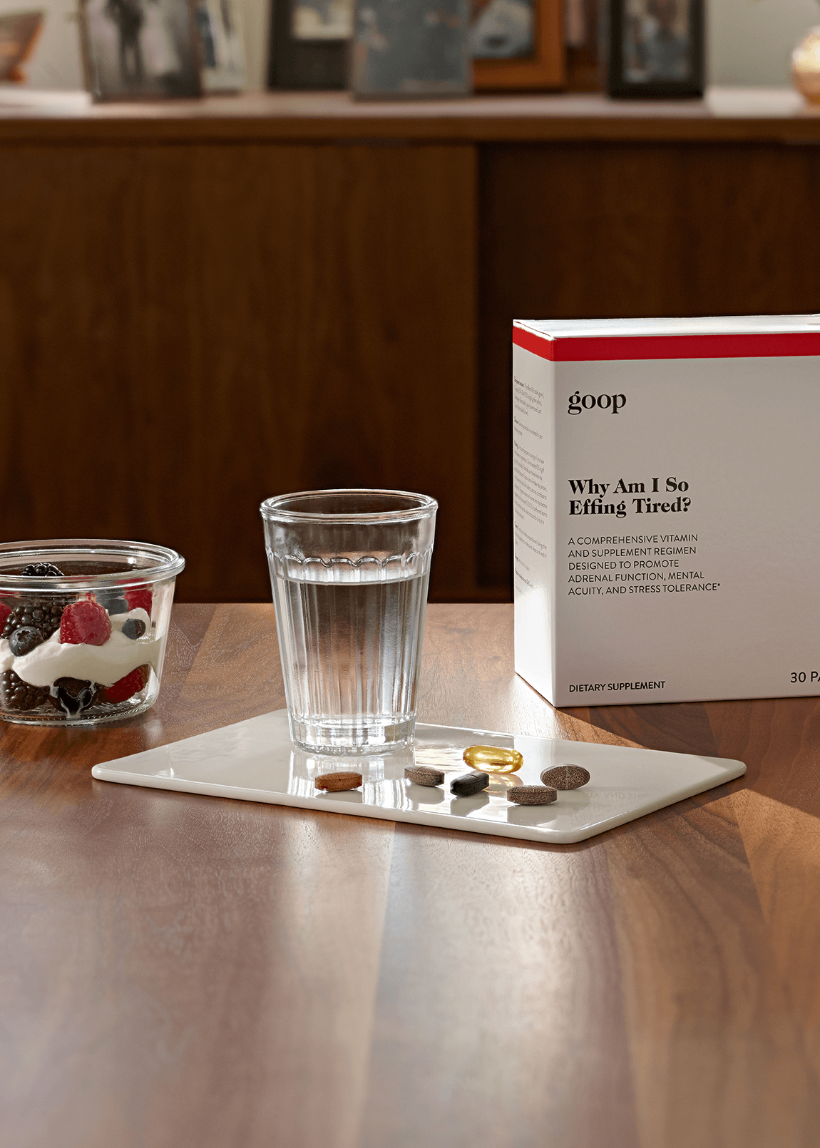 The Effing Tired Vitamin Subscription