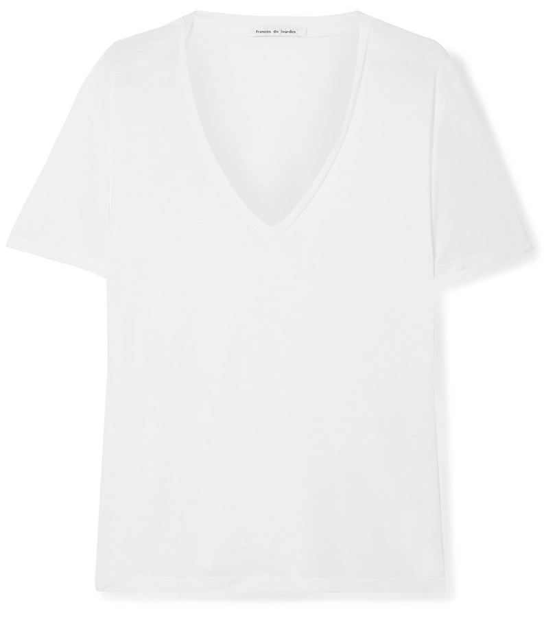 Acne Studios Boxy fit T-shirt