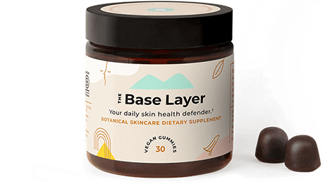 sundaily the base layer gummies