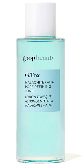 Why Malachite Crystal Makes So Much Sense in Skin Care | Goop