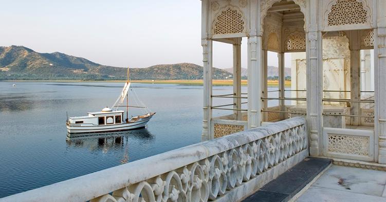 TAJ  Trip to Udaipur