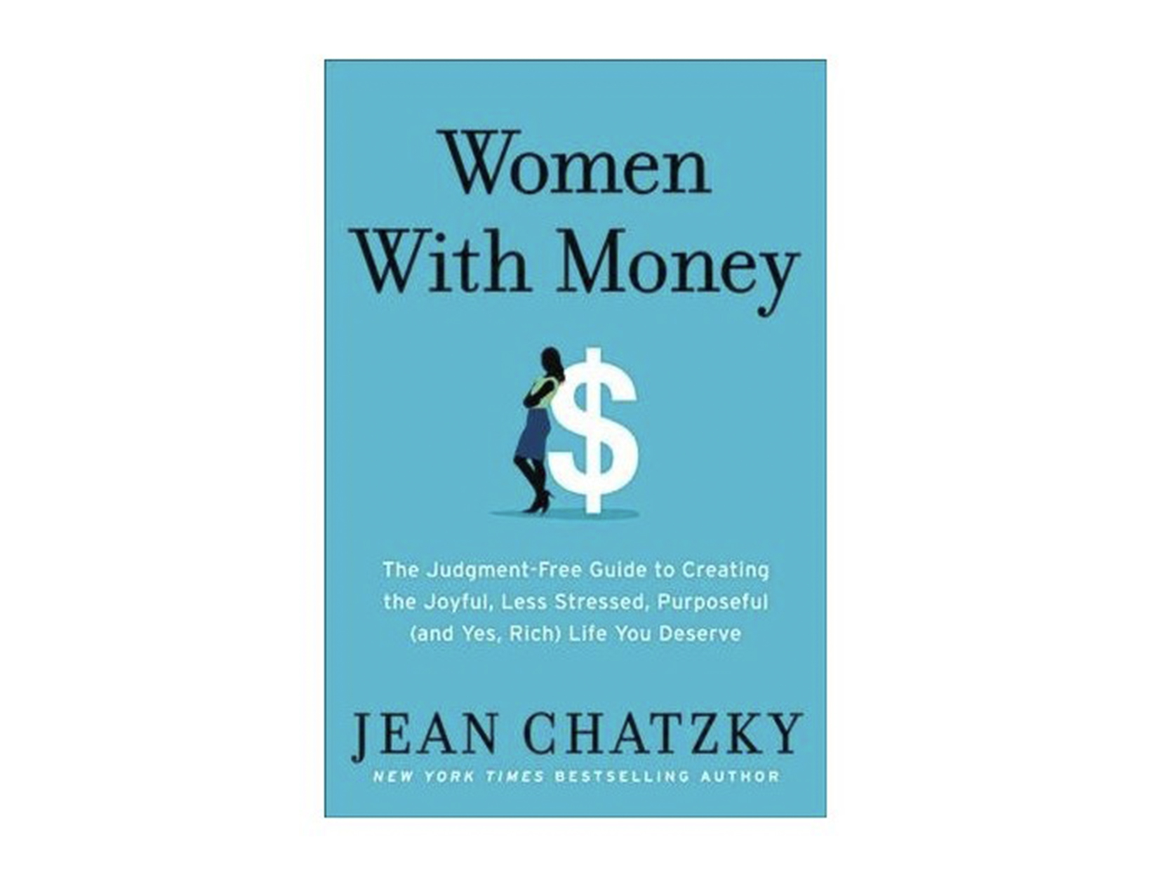 <em>Women with Money</em> by Jean Chatzky