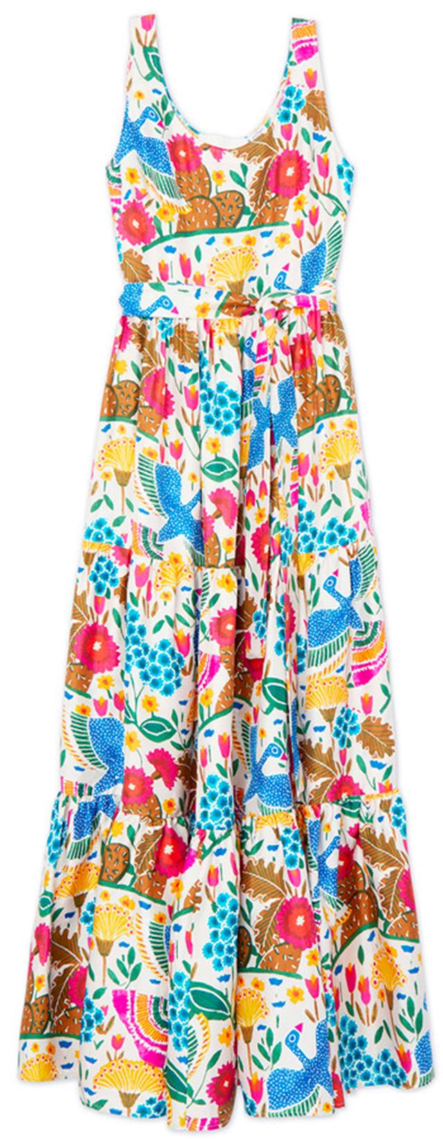 goop x La DoubleJ Dress