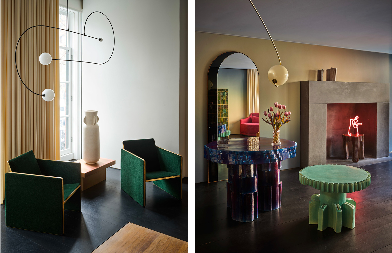 Casa Perfect New York: The Gallery Space Merging Art, Design