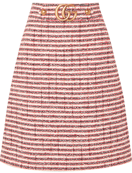 Gucci skirt