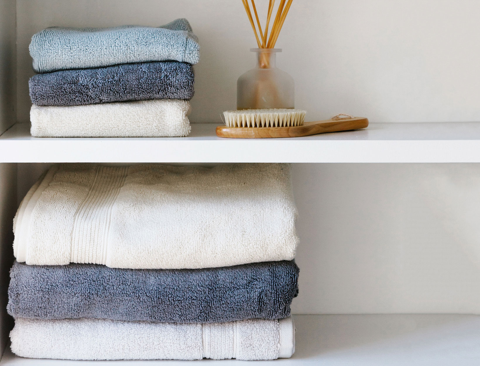 A State-of-the-Art Refresh for the Laundry Room