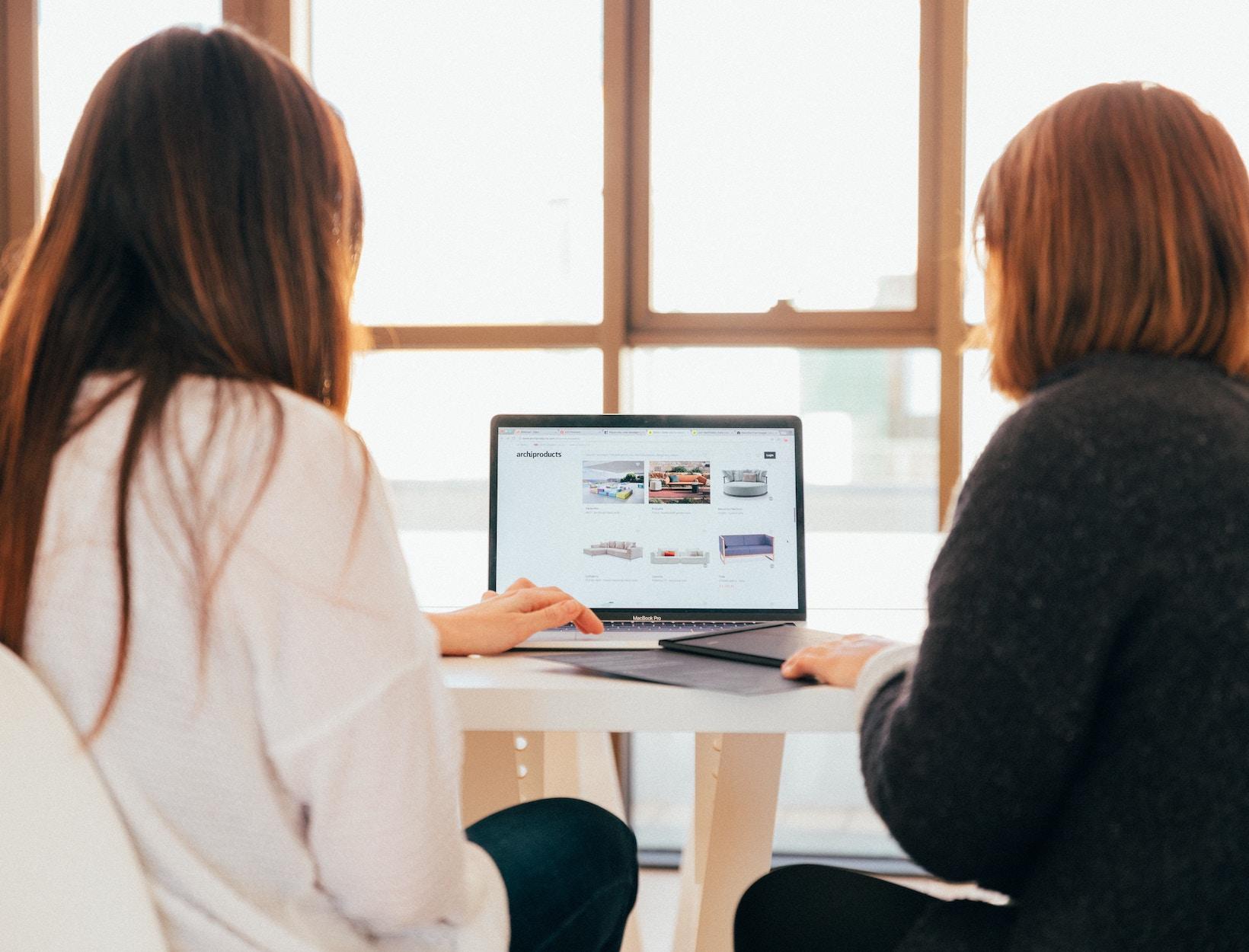 Frigid Offices Might Be Killing Women's Productivity