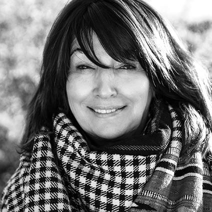 Fiona Arrigo