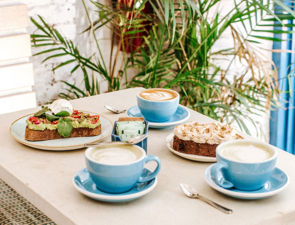 Our Favorite Healthy Quickie Places To Eat In New York Goop