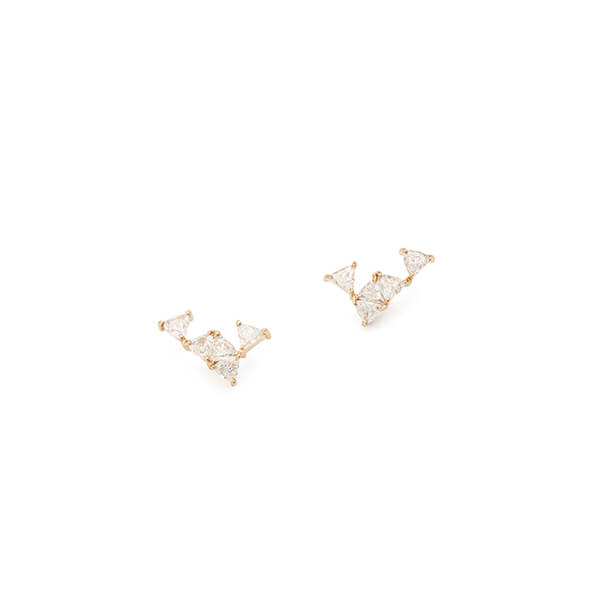 Nak Armstrong Earrings