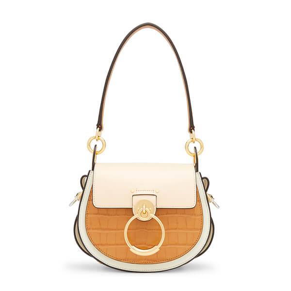 goop x Chloé Small Tess Bag