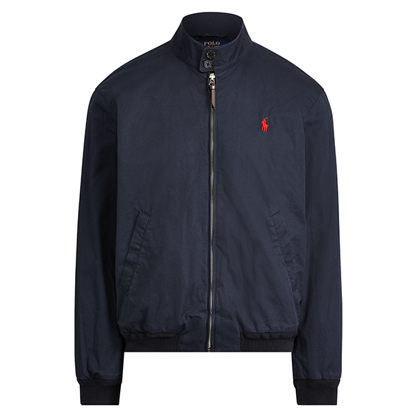 rl mens jacket