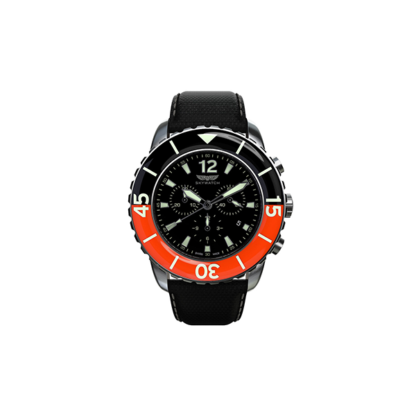 Skywatch Watch