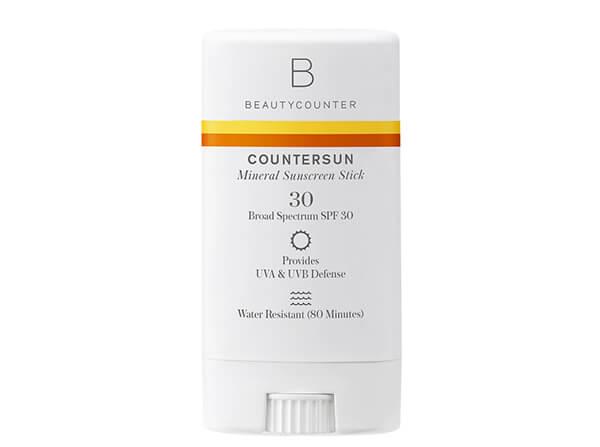 Beautycounter Countersun Mineral Sunscreen Stick SPF 30