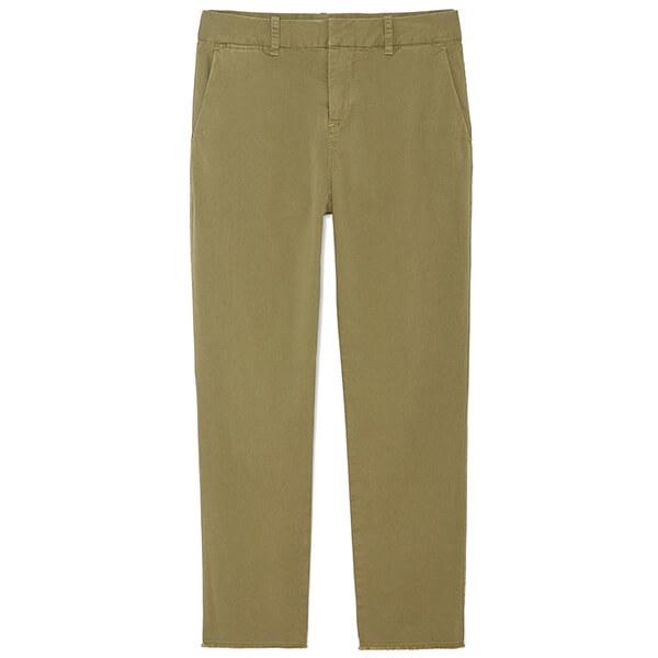 Greenish/ Khakie trousers
