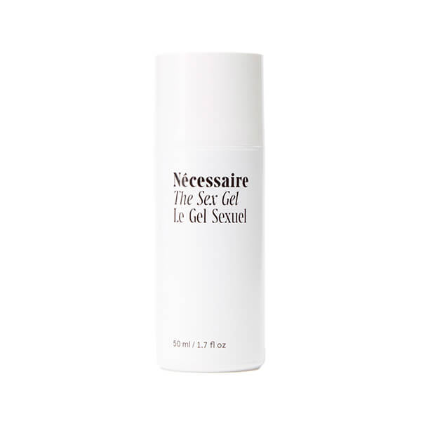 Nécessaire The Sex Gel