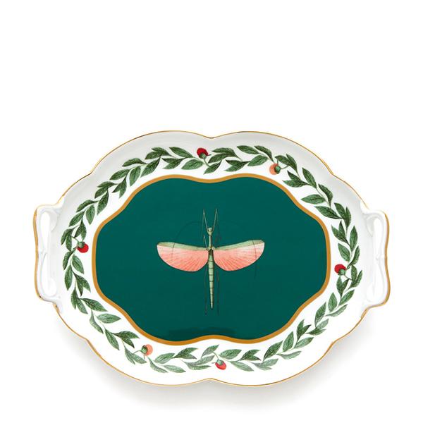 laDoubleJ Platter