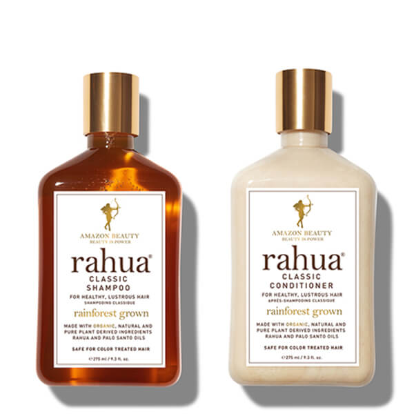 Rahua, Shampoo & Conditioner