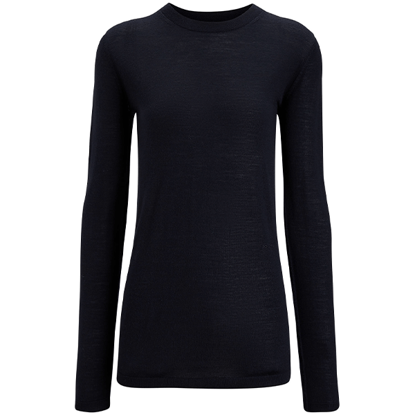 Joseph Fine Merino Knit Sweater