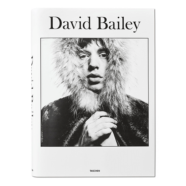 Taschen David Bailey SUMO