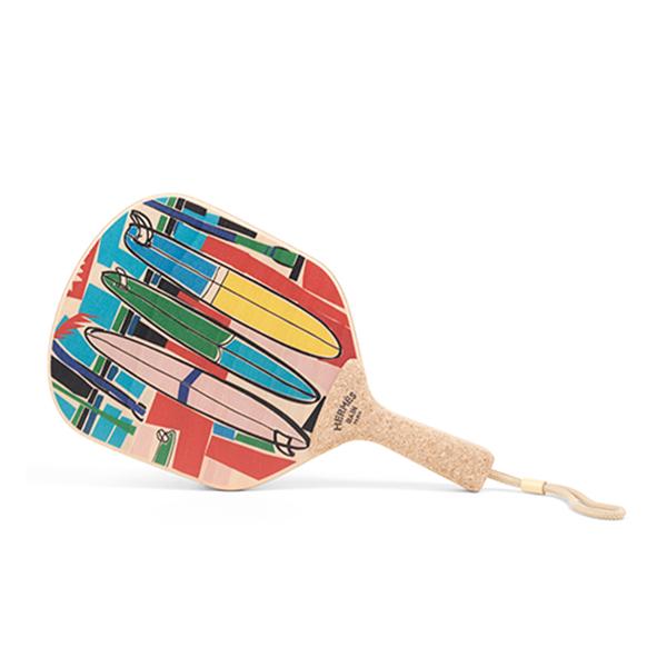 Hermès Paddle Ball Set