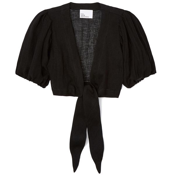 Lisa Marie Fernandez blouse