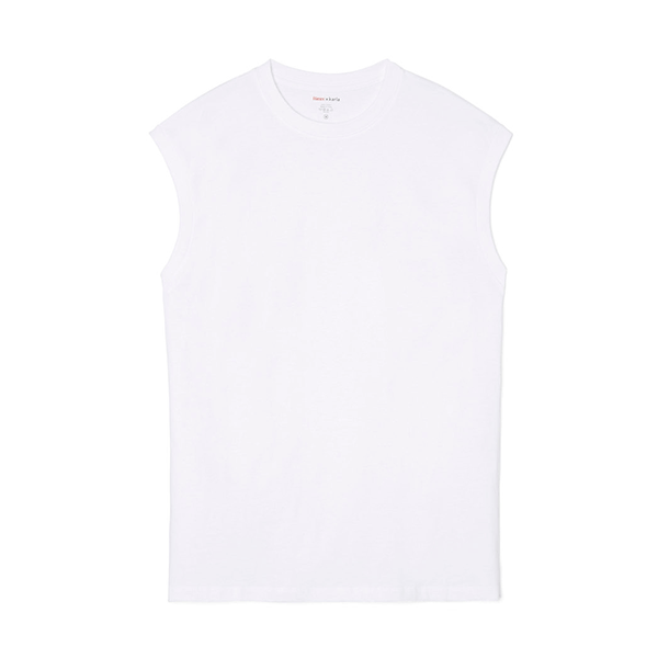 Hanes x Karla Sleeveless Top