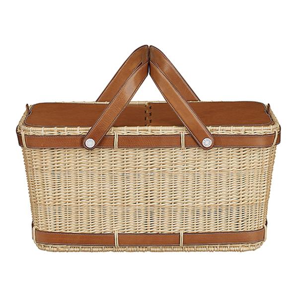 Hermes Basket