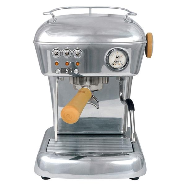 Ascaso Dream UP V3 PID Espresso Machine