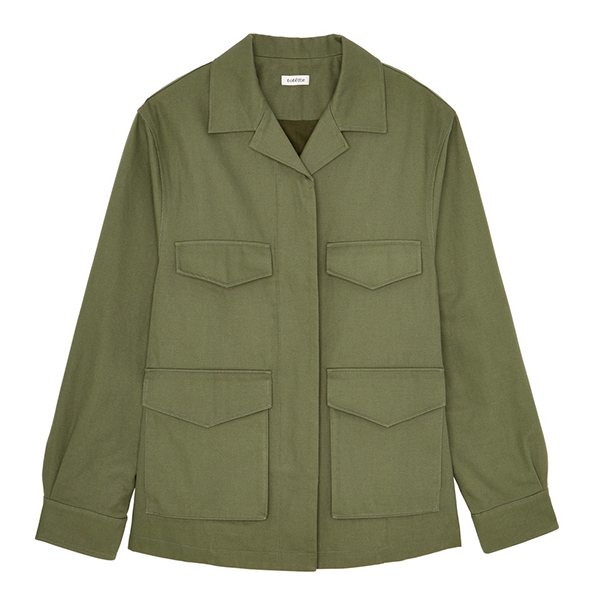 Totême Jacket