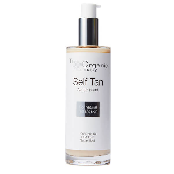 The Organic Pharmacy Self Tan