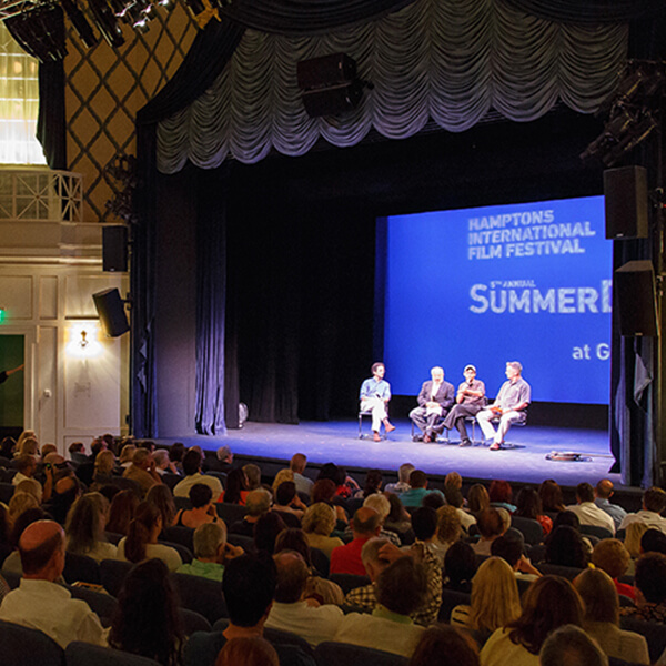 hamptons film fest summer docs