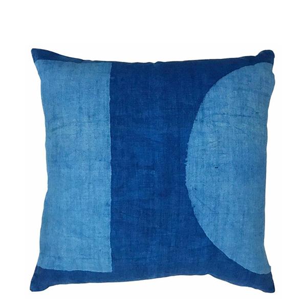Block Shop Pillow