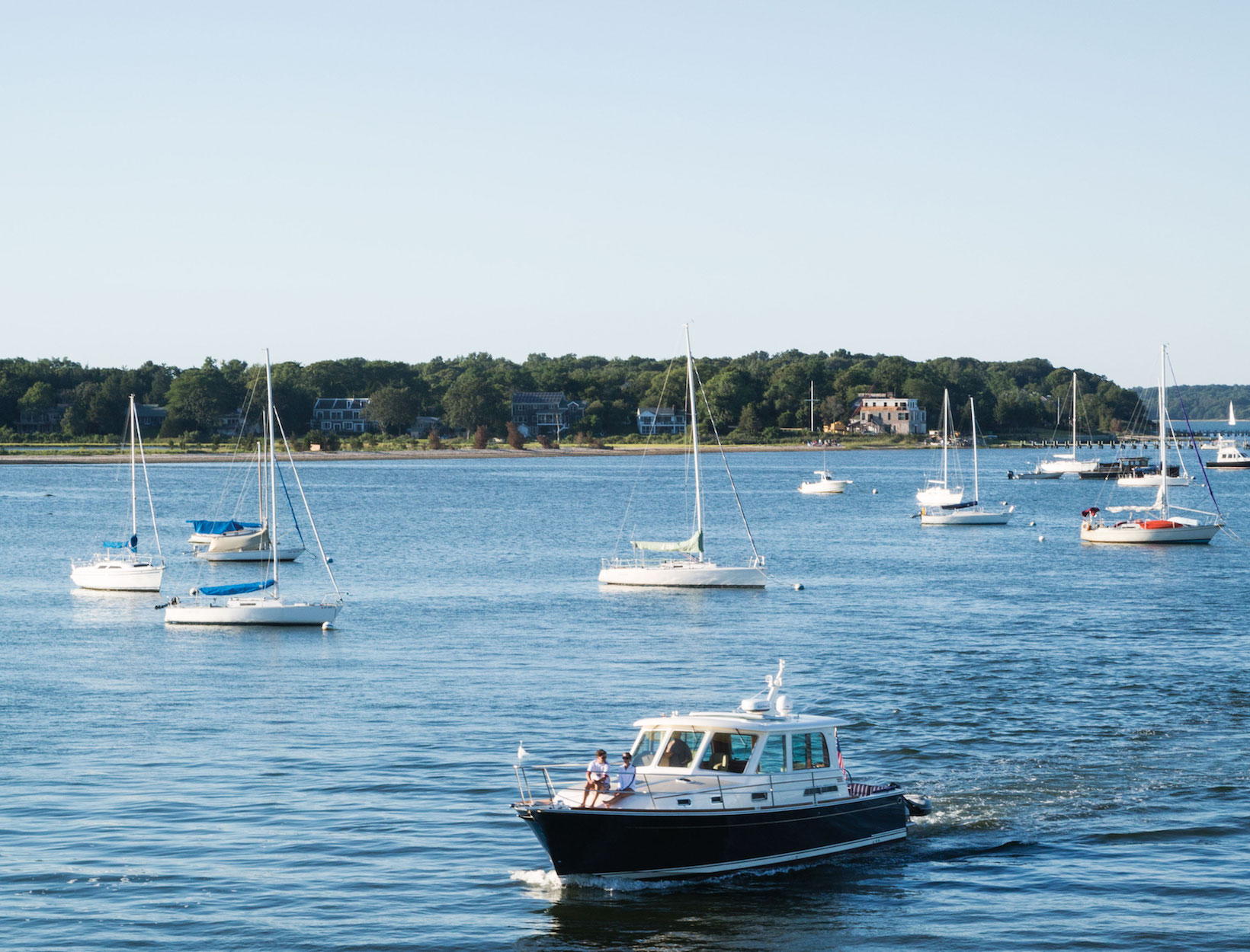 What to Pack  for a  Weekend  in Sag Harbor